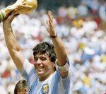 Gabi Balint povește cum reușea Diego Maradona să-i farmece pe toți | AUDIO