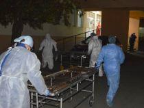 Ancheta de la spitalul din Piatra Neamț. Cercetarea la fața locului, încheiată