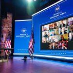 Joe Biden va anunţa marţi primele nume din viitoarea administraţie