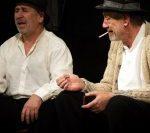 George Mihăiţă şi Marcel Iureş, împreună pe scenă la FNT 30, duminică, de la ora 22