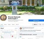 DNA este oficial pe Facebook