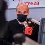 Cristian Tudor Popescu: N-o să mai scăpăm de COVID niciodată. Orice persoană vaccinată este un câștig | VIDEO