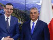 Ungaria și Polonia se angajează pentru a se sprijini reciproc în blocarea bugetului UE