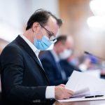 Minsitrul Cîțu: Nu vor fi introduse noi taxe nici anul acesta, nici anul viitor | AUDIO