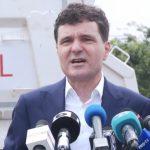Primarul general, Nicușor Dan, renunţă la poliţiştii care asigurau paza biroului său