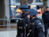 """SRI: Atacul terorist de la Viena, comparabil cu cel de la Bataclan. România, alertă """"albastru-precaut"""""""