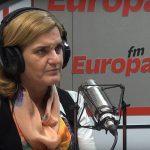 Elisabeta Lipă: Nu cred că ne trebuie nişte studii ca să ajungem la concluzia că mişcarea reduce numărul de bolnavi din spitale