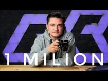 LIVE – 1 MILION ABONAȚI! – ÎNTREABĂ ORICE