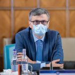 Ministrul Popescu exclude tăierea sau înghețarea salariilor în sectorul bugetar