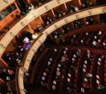 Spectatorii pot reveni în sălile de teatru din Timișoara de la începutul lunii mai | AUDIO