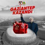 Echipa lui Marius Șumudică a urcat pe locul al treilea în Turcia