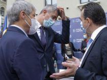 Negocierile pentru formarea guvernului, blocate. Cele două puncte de conflict între PNL-USR-PLUS și UDMR