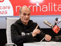 Cristian Tudor Popescu: Dacă USR PLUS iese de la guvernare, ar fi incalificabil, ar fi o nepăsare față de acest popor