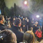 """Claudiu Târziu, co-președinte AUR: """"Noi suntem cu patrioții, nu cu globaliștii"""""""