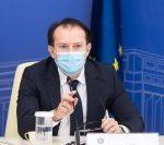 Premierul Florin Cîțu, după ședința de Guvern, a anunțat cu cât crește salariul minim din 2021 | AUDIO
