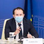 Florin Cîțu: România solicită încă opt milioane de doze de vaccin BioNTech/Pfizer