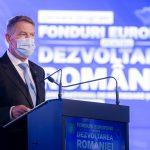 Iohannis şi Orban inaugurează, miercuri, ocolitoarea Bacăului