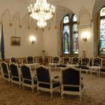 Consultările dintre Iohannis și partidele parlamentare vor avea loc luni | AUDIO