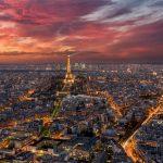 Francezii renunță la focurile de artificii în noaptea de Anul Nou