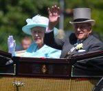 Ducele de Edinburgh, o viaţă în slujba Regalităţii