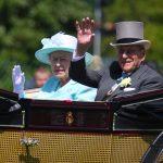 Marea Britanie: Regina Elisabeta a II-a și Prințul Philip ar urma să se vaccineze anti-COVID | AUDIO