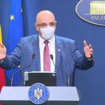 Arafat anunță că spitalele vor primi aparate suplimentare de oxigen pentru pacienții COVID 19 | AUDIO