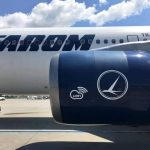 Un avion al Tarom a fost întors din drum la scurt timp de la decolarea de pe Otopeni
