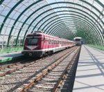 Călătorii gratuite cu metroul, STB și trenul pentru cei ce au bilete la meciurile de la Euro 2020