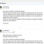 """Experiment social pe Facebook, legat de vaccinul anticovid: """"Durerile de cap se amplifică atunci când se apropie de aparate electrice"""""""