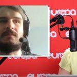 Alex Cucu, unul dintre cei 5 programatori nevăzători din România: Dacă aș vedea, nu mi s-ar schimba viața | VIDEO