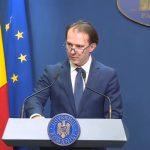 Propus premier, Florin Cîțu le mulțumește colegilor pentru încredere | AUDIO