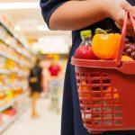 Dâmbovița: Prefectul a cerut eliminarea coșurilor de mână în magazine