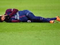 Neymar ar putea avea ruptură de ligamente, după accidentul din meciul cu Lyon | AUDIO