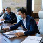 DSP București susține că încă nu a propus carantinarea Capitalei I AUDIO