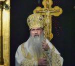 Constanța: ÎPS Teodosie a oficiat slujba de Crăciun în biserică, în ciuda carantinei | AUDIO