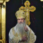 Constanța: În ciuda carantinei, ÎPS Teodosie a oficiat slujba de Crăciun în biserică | AUDIO