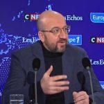 """Preşedintele Consiliului European, Charles Michel: """"Intenţionăm să facem companiile farmaceutice să-şi respecte contractele"""""""