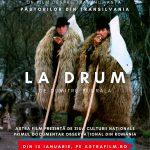 """Primul documentar observațional din România, """"La drum"""", relansat de Ziua Culturii Naționale"""