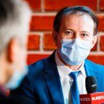 Florin Cîțu: Ținta noastră este să avem 930 de centre de vaccinare