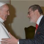 Medicul personal al Papei Francisc a murit de Covid-19