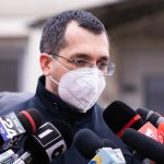 Vlad Voiculescu spune că situația din spitale este în continuare critică | AUDIO