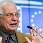 """UE """"deplânge"""" arestările din Rusia"""