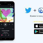 Twitter cumpără o aplicaţie de podcasturi