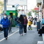 Rata de infectare în Bucureşti ar putea să ajungă sub 3,5, ceea ce va aduce noi relaxări