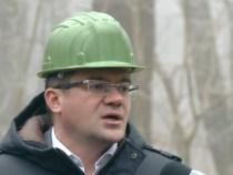 Costel Alexe, fost ministru al Mediului, pus sub urmărire penală de DNA