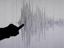 Cutremur de 4,7 grade, produs în judeţul Buzău