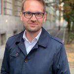 Primarul Timișoarei, Dominic Fritz, are COVID-19