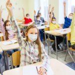 Sindicatele din educație vor ca elevii să fie testați anti-COVID săptămânal | AUDIO