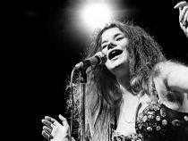 IN MEMORIAM Janis Joplin (1943 – 1970)