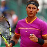 Rafael Nadal, 800 de săptămâni petrecute între primii 10 jucători din lume